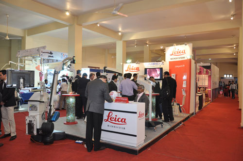 Leica Microsystems and Labindia have already cooperated in the Indian market for more than 20 years
