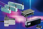 piezo flexure actuators