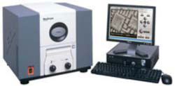 The NeoScope benchtop SEM (scanning electron microscope)