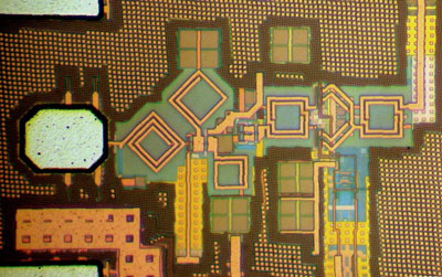 IMEC�s 45nm 60GHz ICs: receiver front-end