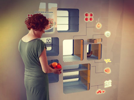 The next generation of smart kitchen appliances may not need a separate room