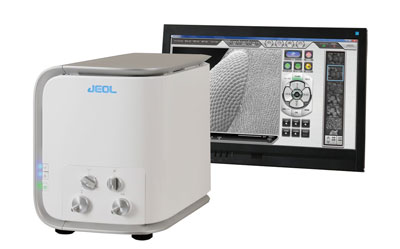 JEOL NeoScope benchtop Scanning Electron Microscope