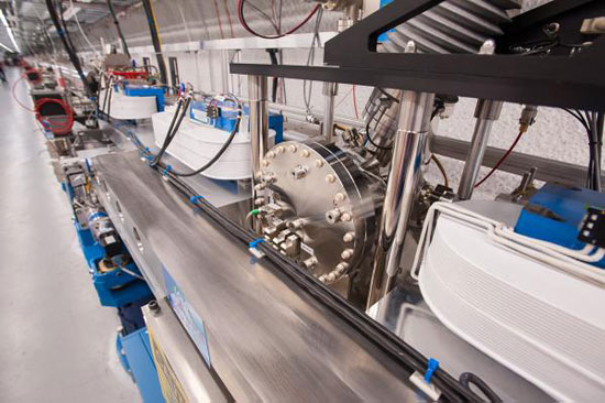Linac Coherent Light Source