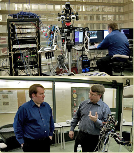 Robotics News – overview page 50
