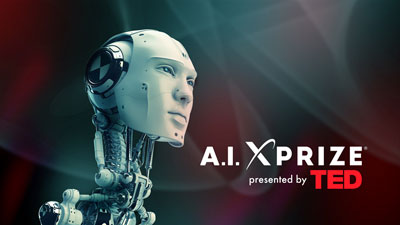 XPRIZE artificial intelligence