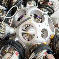 Explosive nuclear astrophysics - Nanowerk