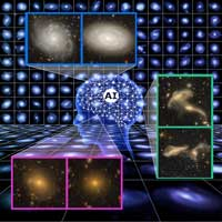 Classifying galaxies with artificial intelligence - Nanowerk