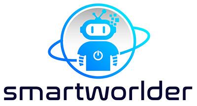 smartworlder logo
