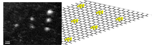 Optical-tweezer-induced microbubbles as scavengers of carbon nanotubes